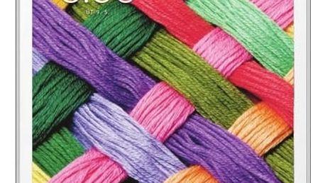 Dotykový tablet Umax VisionBook 8Qe 3G (UMM200V8E) bílý