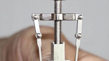 Korektor zarostlých nehtů