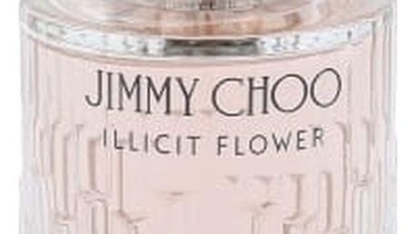 Jimmy Choo Illicit Flower 100 ml toaletní voda pro ženy