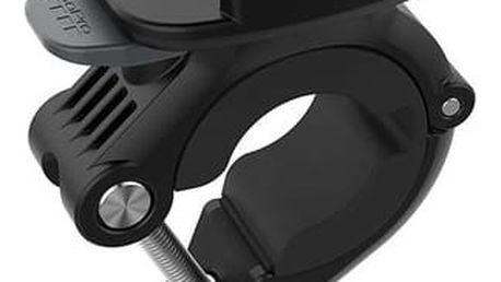 Držák GoPro na řidítka (AGTSM-001) černý + DOPRAVA ZDARMA