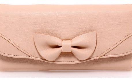 Dámská tělová peněženka Lussy 1056A