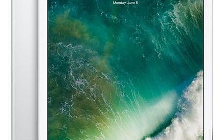 Dotykový tablet Apple Wi-Fi 256 GB - Silver (MP6H2FD/A) + DOPRAVA ZDARMA