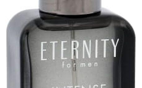 Calvin Klein Eternity Intense For Men 30 ml toaletní voda pro muže
