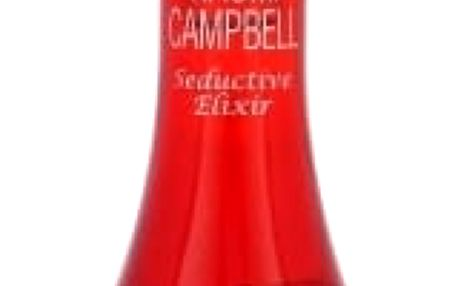 Naomi Campbell Seductive Elixir - toaletní voda s rozprašovačem - 50 ml
