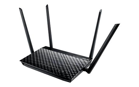 Router Asus RT-AC1200G PLUS (RT-AC1200G PLUS) + Doprava zdarma