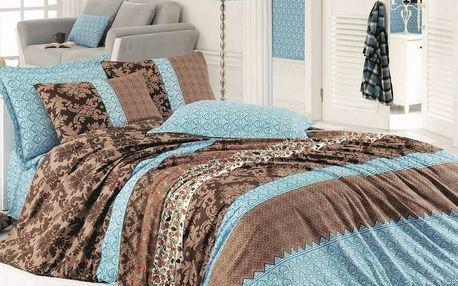 Homeville Povlečení Helen bavlna, 140 x 220 cm, 70 x 90 cm
