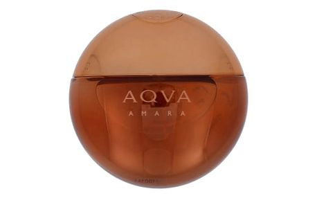 Bvlgari Aqva Amara 100 ml toaletní voda tester pro muže