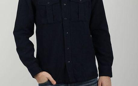 Košile Replay M4885 Shirts Černá