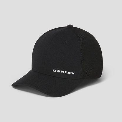 Kšiltovka Oakley Silicon Bark Trucker 4.0 Black Barevná