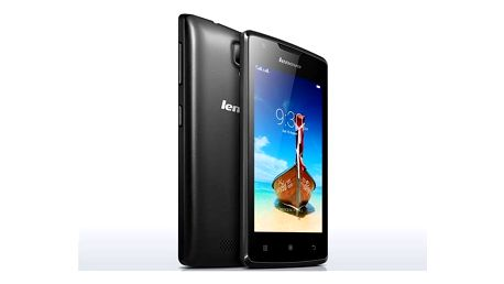 Lenovo A1000 Dual SIM Black