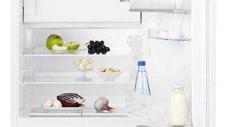 Chladnička Electrolux ERN1200FOW bílá + Doprava zdarma