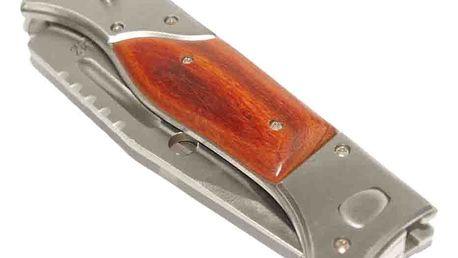 Nůž AK-47 CCCP - 3 velikosti Velikost: střední 26 cm
