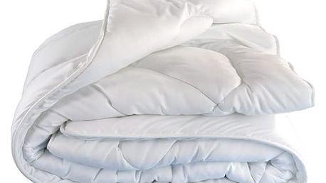 Kvalitex Přikrývka Luxus plus zimní, 220 x 200 cm