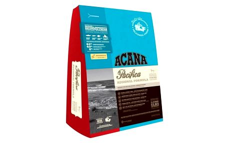 Granule Acana Cat Regionals Pacifica 5,4 kg + Doprava zdarma