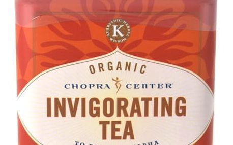 Harney & Sons Organický povzbuzující Chopra čaj 20x1,3 g