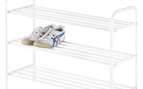 Regál na boty alexa 2, 80/64/30 cm