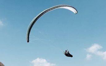 Alto Paragliding School