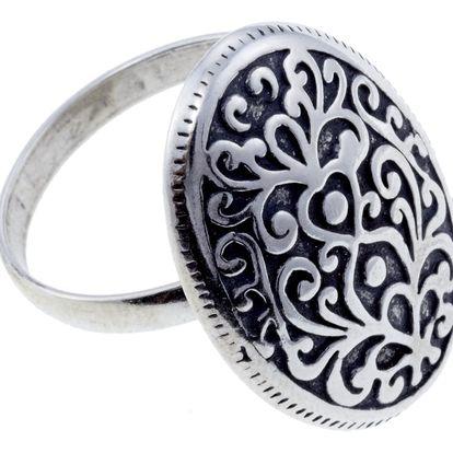 Dámský prsten Cristian Lay 53731220 22 mm