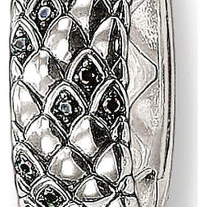 Dámský prsten Thomas Sabo TR1963-051-11-54 17,1 mm
