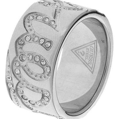 Dámský prsten Guess USR80902-54 17 mm