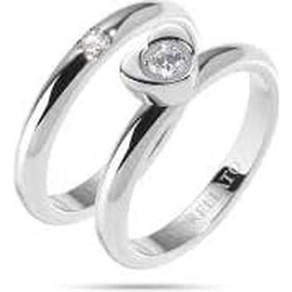 Dámský prsten Morellato SNA35014 14 mm