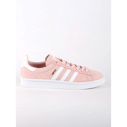 Boty adidas Originals CAMPUS W Růžová