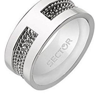 Pánský prsten Sector SZT05021 |