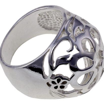 Dámský prsten Cristian Lay 54451180 18 mm