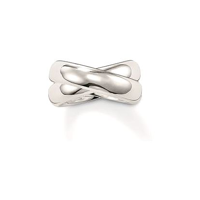 Dámský prsten Thomas Sabo TR1917-001-12-58 18,4 mm