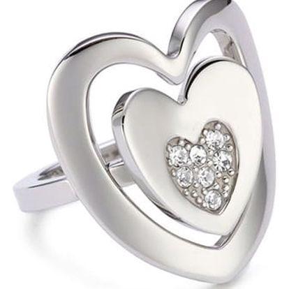 Dámský prsten Morellato SUI06014 |