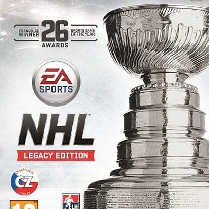 Hra EA NHL 16 (EAX205222)