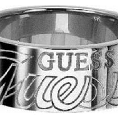 Dámský prsten Guess USR80904-56 18 mm