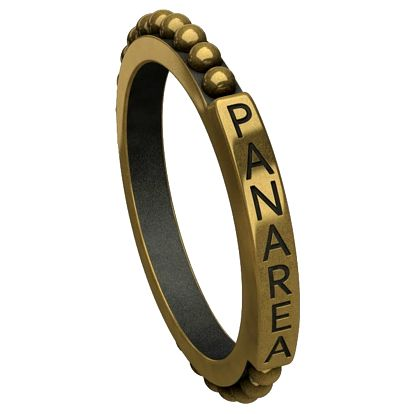 Dámský prsten Panarea AS1856RU1 16 mm