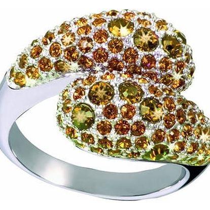 Dámský prsten Glamour GR33-04 19 mm