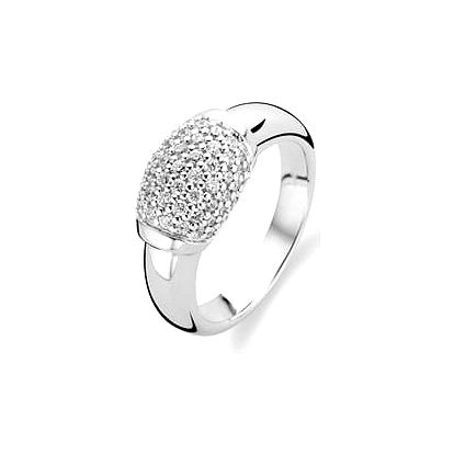 Dámský prsten Ti Sento 1802ZI 17,19 mm