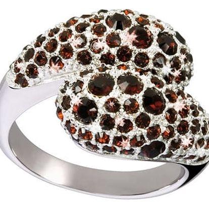 Dámský prsten Glamour GR33-52 19 mm