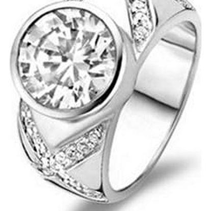 Dámský prsten Ti Sento 1683ZI 16,55 mm