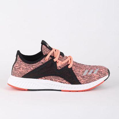 Boty adidas Performance edge lux 2 Růžová