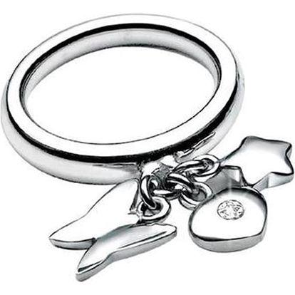 Dámský prsten Morellato S019412A 17,8 mm