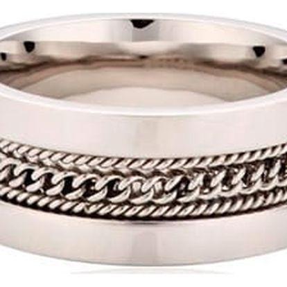 Pánský prsten Sector SZT05025 |