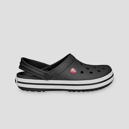 Sandály Crocs Crocband Černá