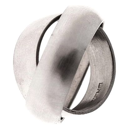 Unisex prsten Breil BR-011 21 mm