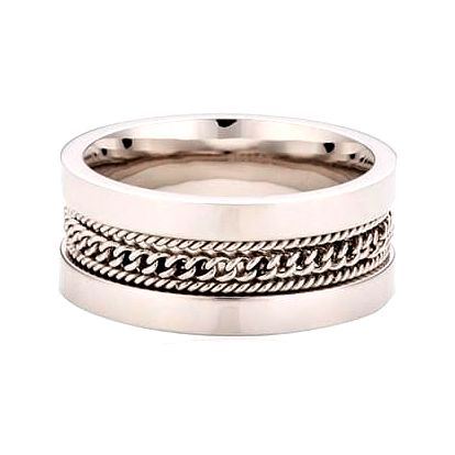 Pánský prsten Sector SZT05023 |
