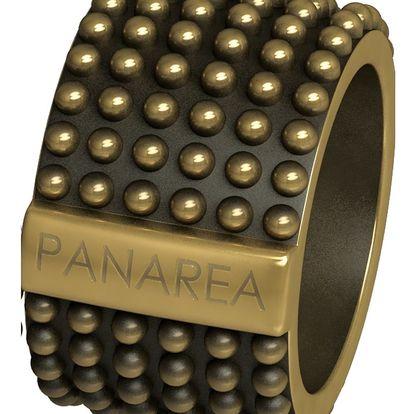 Dámský prsten Panarea AS156RU2 16 mm