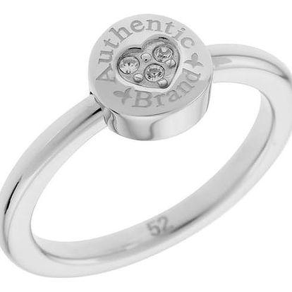 Dámský prsten Guess USR81004-56 18 mm