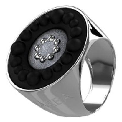 Dámský prsten Panarea AA352M 12 mm