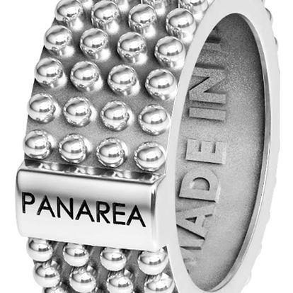 Dámský prsten Panarea AS254PL 14 mm