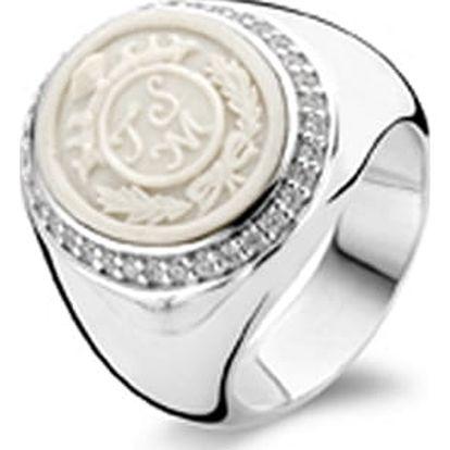 Dámský prsten Ti Sento 1762WL 18 mm