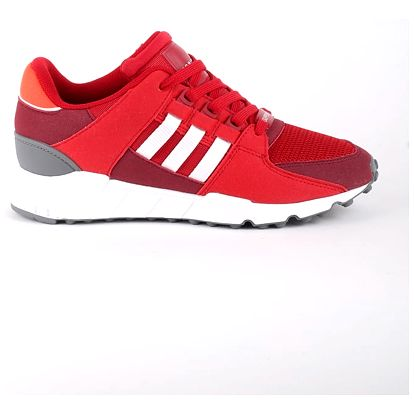 Boty adidas Originals EQT SUPPORT RF Červená