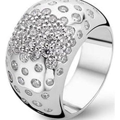 Dámský prsten Ti Sento 1803ZI 15,92 mm